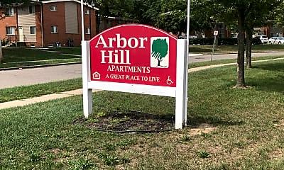 Shelborne Park Apartments, 1