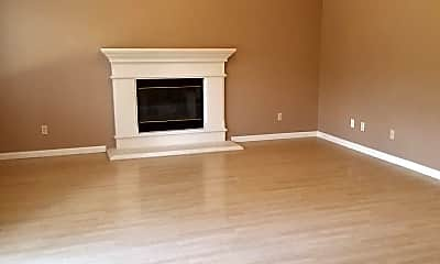 Living Room, 417 Crestfield Cir, 1