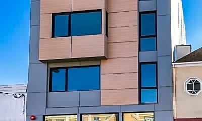 Building, 974 Geneva Ave, 0