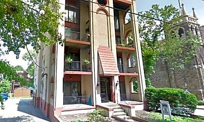 Building, 833 Mifflin Ave, 0