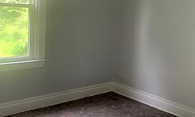 Bedroom, 433 Saline St, 2