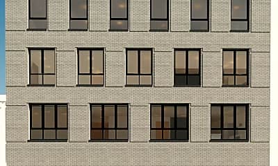 Building, 1734 Ridge Ave, 2