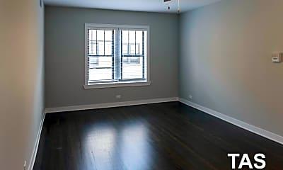Bedroom, 1954 W Wilson Ave, 1