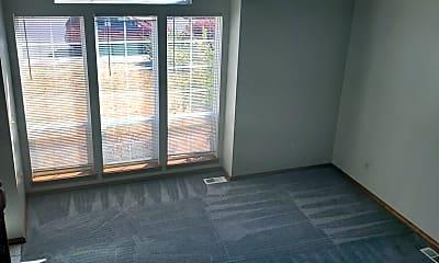 Living Room, 3917 E 25th Ave, 1