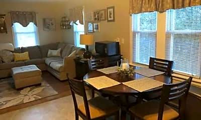 Dining Room, 7 Ames Ave, 1