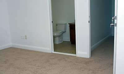 Bedroom, 102 White Drive, Unit 1, 2