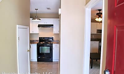 Kitchen, 1338 Bradley Dr, 1