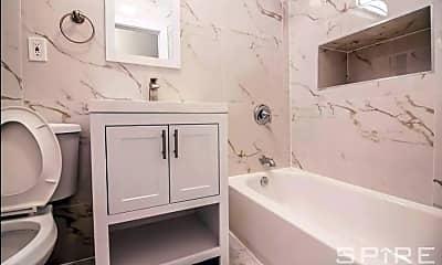 Bathroom, 993 Dumont Ave, 2