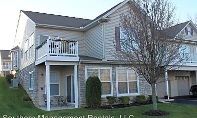 Building, 602 Marshview Rd, 0