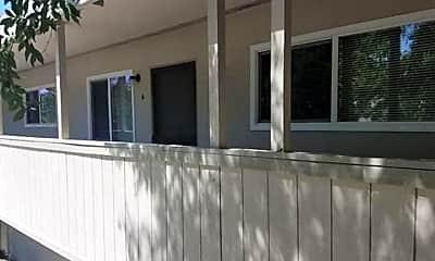 Patio / Deck, 207 California St, 0