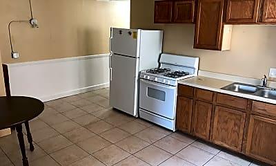 Kitchen, 12022 Mayfield Road, 1