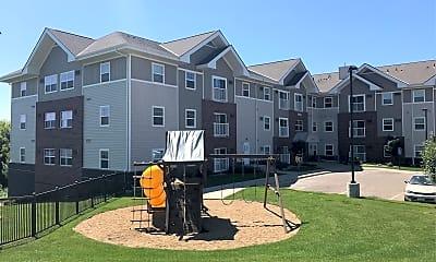 Ashland Place Apartments, 0