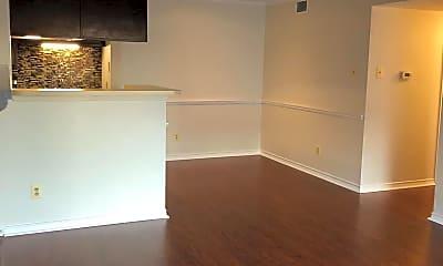 Living Room, 1527 Lincoln Way 204, 1
