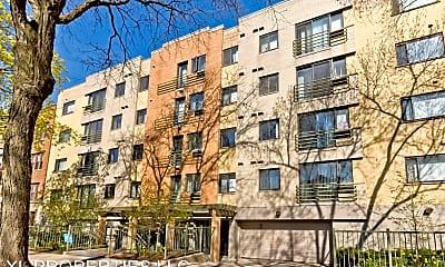 Building, 5423 N WINTHROP AVE, 2