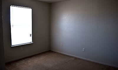 Bedroom, 1002 Circle M Dr Apt D, 2
