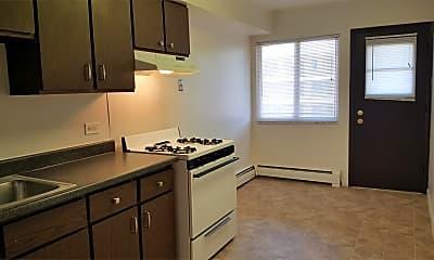 Kitchen, 2023 N Butrick St, 1