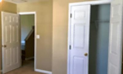 Bedroom, 5501 Old Fox Trail, 2