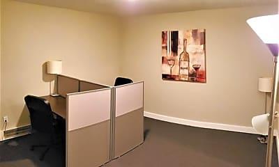 Bedroom, 2200 SW Barton St, 2