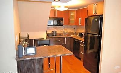Kitchen, 1221 N Dearborn St #1003N, 0