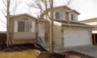Building, 4539 W 6130 S, 1