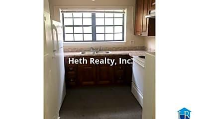 Kitchen, 2849 Herschel St, 2