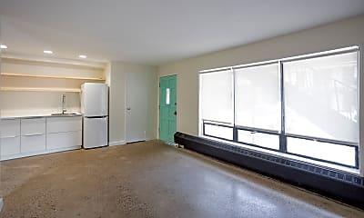 Living Room, 1060 Van Dyke St, 0
