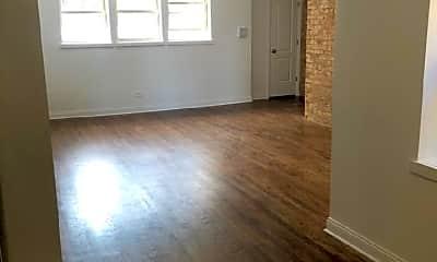 Bedroom, 8210 S Langley Ave 8212-3N, 2