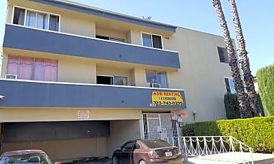 Building, 1155 Elden Ave, 0