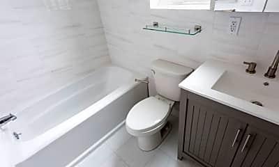Bathroom, 297 Cromwell Ave 2, 2