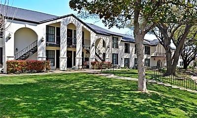 Building, 10006 Regal Park Ln 205, 0