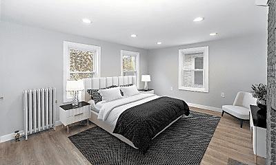 Bedroom, 166 S Ridgewood Rd, 0