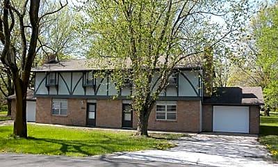 Building, 4812 E Schooner Rd, 0