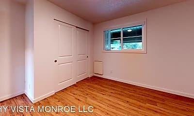 Bedroom, 15919 172nd St SE, 2