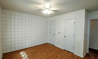 Bedroom, 103A Rowand Cir, 1