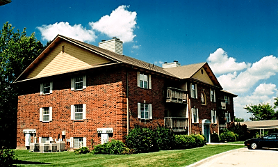 Building, 3413 NW Duncan Rd, 0