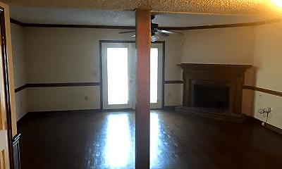 Living Room, 42 Northtown Rd, 1