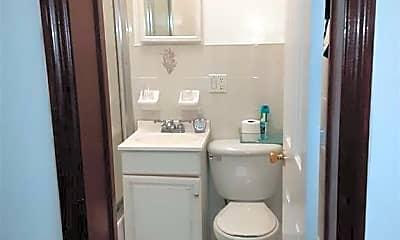 Bathroom, 417 W 145th St 2B, 1
