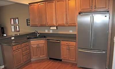 Kitchen, 1113 Grayhawk Cir, 1