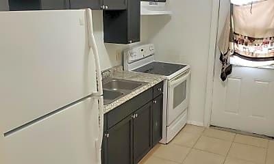 Kitchen, 1511 N 16th St B, 1