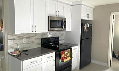 Kitchen, 3419 S Union Ave, 2