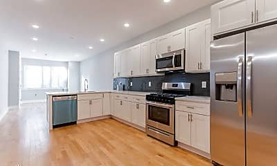 Kitchen, 2612 Cecil B. Moore Ave, 1