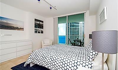 Bedroom, 1200 Brickell Bay Dr 4307, 0