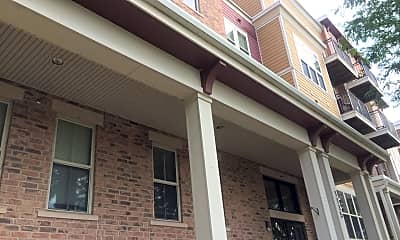 Park Central Apartments, 2