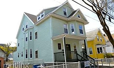Building, 28 Franklin St, 0