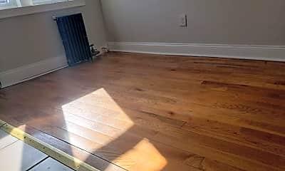 Living Room, 208 65th St, 1