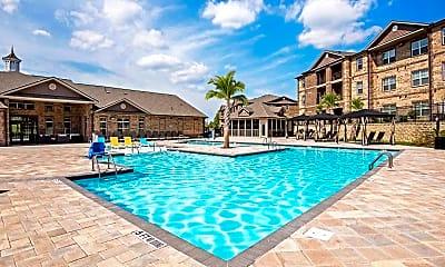 Pool, Village At Town Center, 0