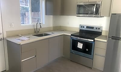 Kitchen, 1930 S Bentley Ave, 0