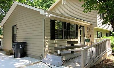 Patio / Deck, 2254 Post Oak Dr, 0