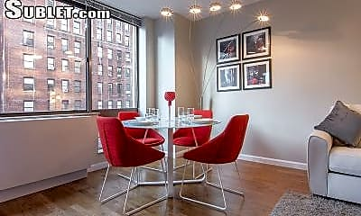 Dining Room, 9 W 89th St, 1