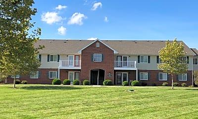 Maysville Landing Apartments, 0